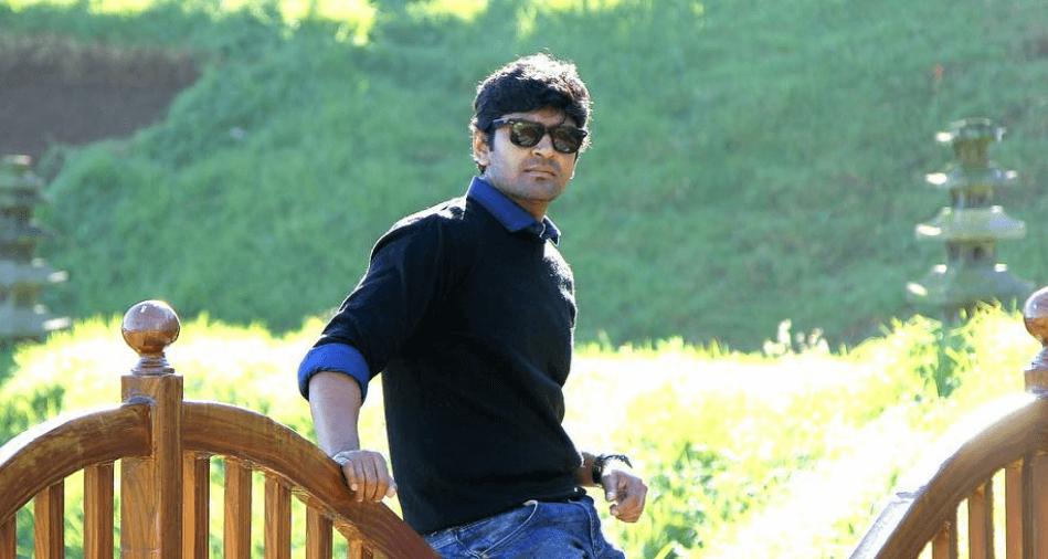Ananth Nag Images
