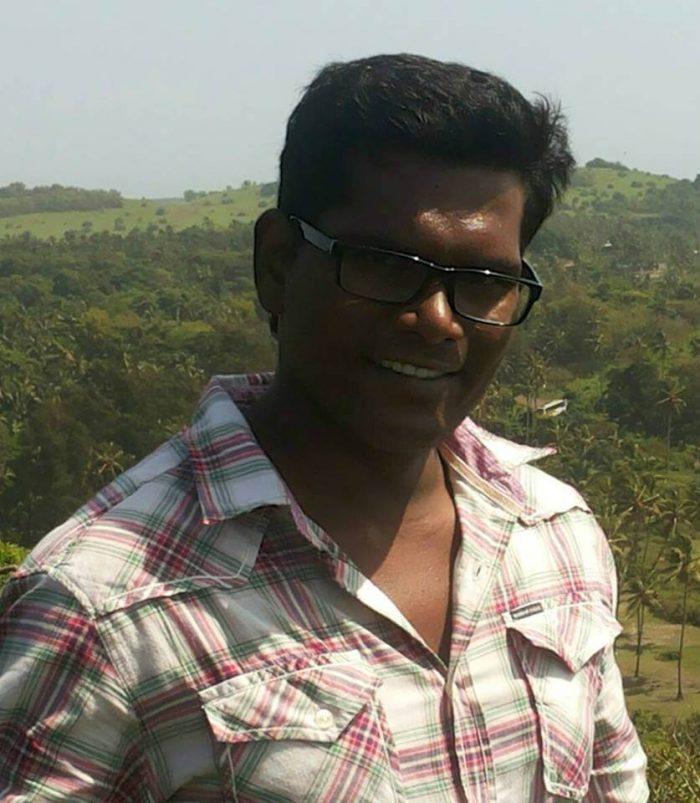 Chammak Chandra Wiki