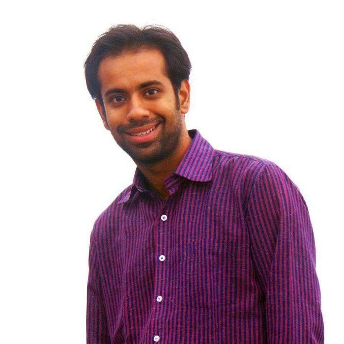 Gaurav Madaan Images