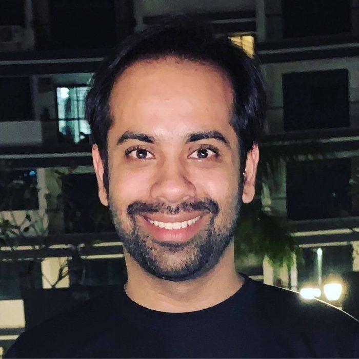 Gaurav Madaan Wiki