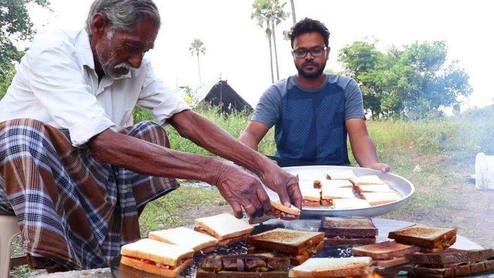 Grandpa Kitchen Narayana Reddy Wiki Biography Age Videos Recipes Images News Bugz