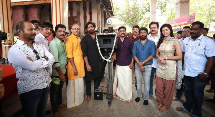 Jack Daniel Malayalam Movie