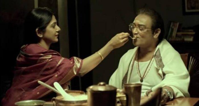 Lakshmi's NTR Tamilrockers