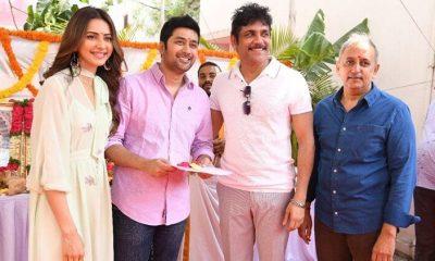 Manmadhudu 2 Telugu Movie (2019)   Cast   Trailer   Songs   Release Date
