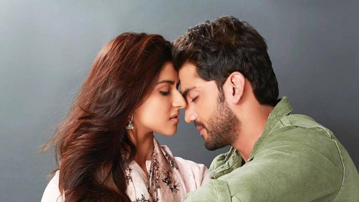 Notebook Hindi Movie