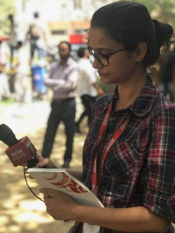 Sarvapriya Sangwan Photos