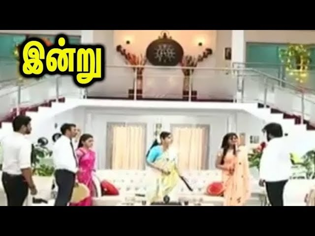 Sembaruthi Serial Today Episode 05 03 2019   Promo Review