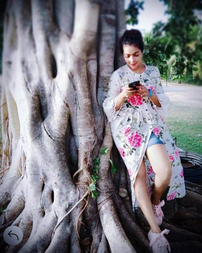 Shaashvi Bala Images