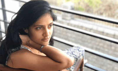 Shalini Vadnikatti Photos