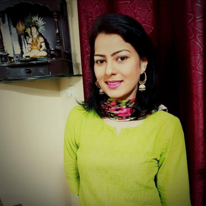 Urmila Tiwari Images