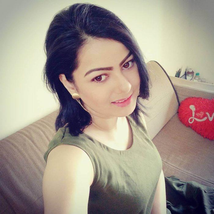 Urmila Tiwari Photos