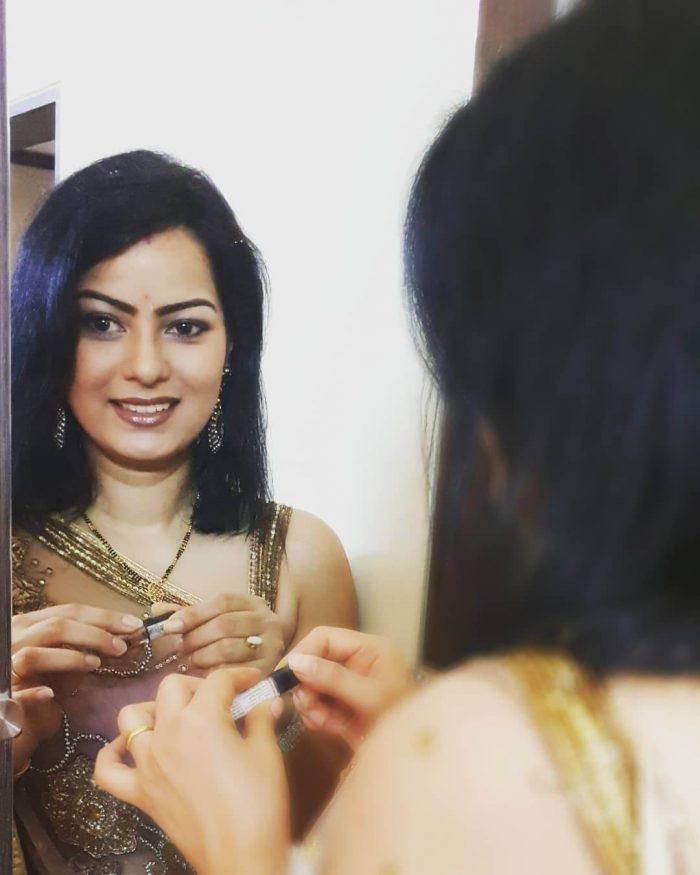 Urmila Tiwari Pics