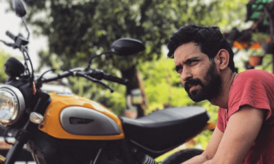 Vikrant Massey Images