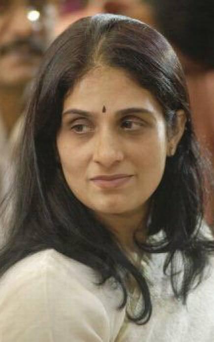 Kavery Kalanithi Maran Wiki