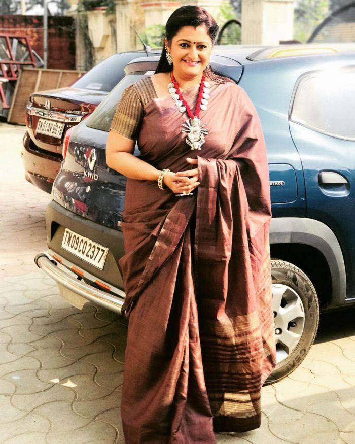 Dr. Sharmila Wiki