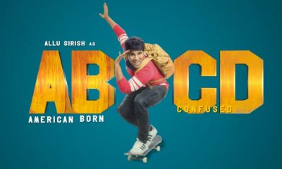 ABCD Telugu Movie