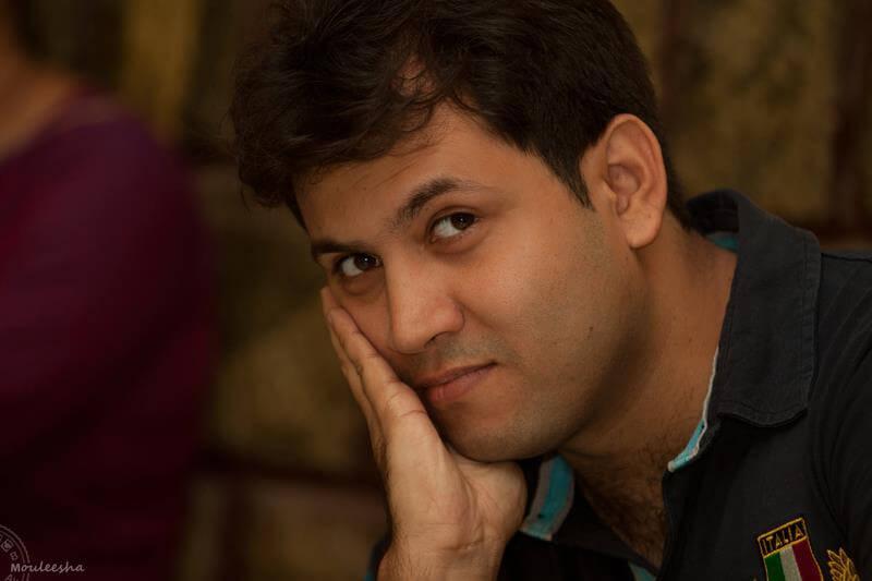 Abhinav Kohli Images