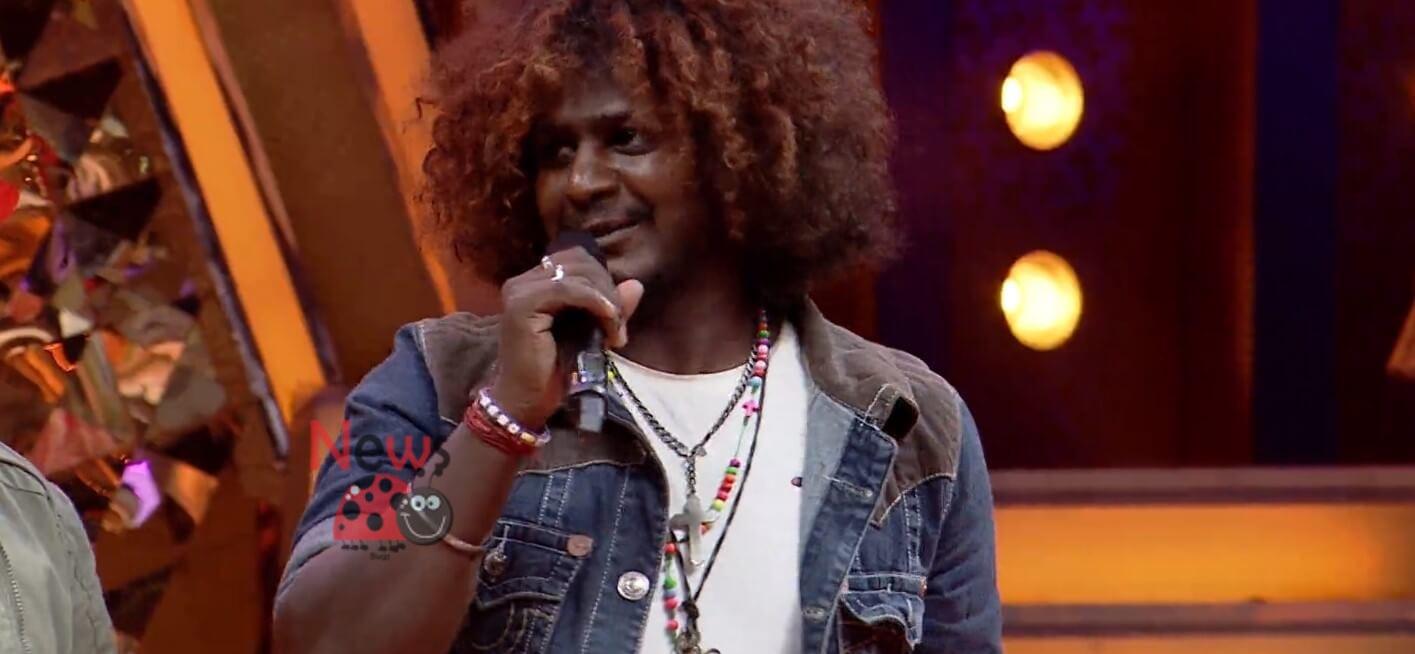 Abhivnav Kumar Super Singer Images