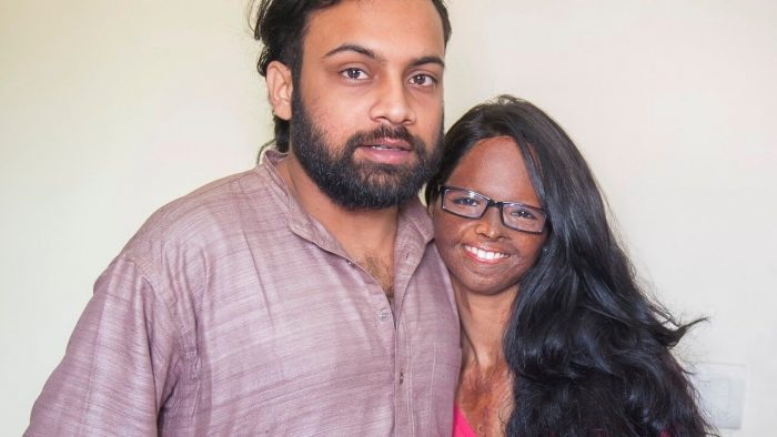 Alok Dixit and Laxmi Agarwal