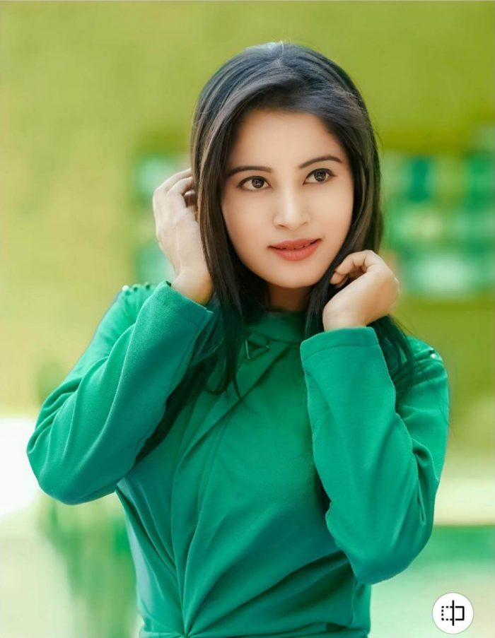 Anusha Rai Images