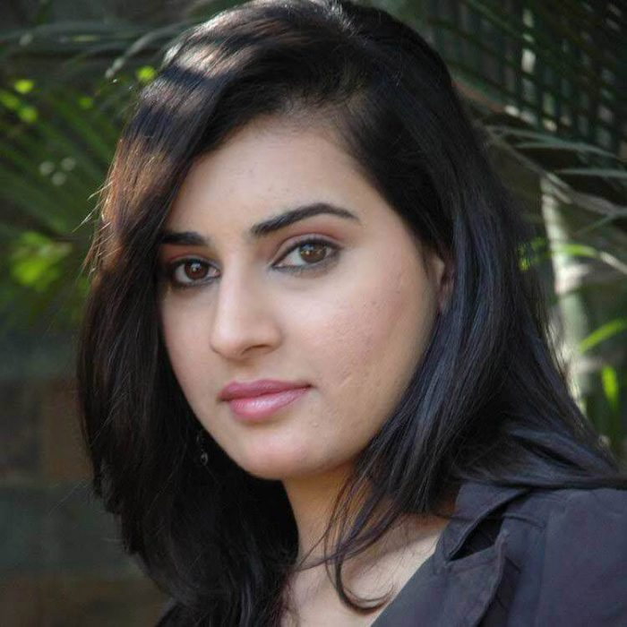 Archana Shastry Images