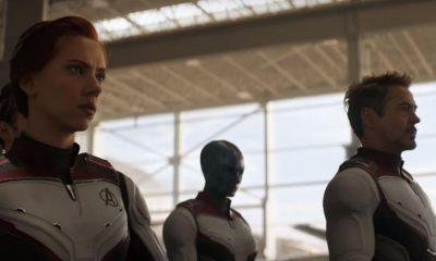 Avengers Endgame Tamilrockers