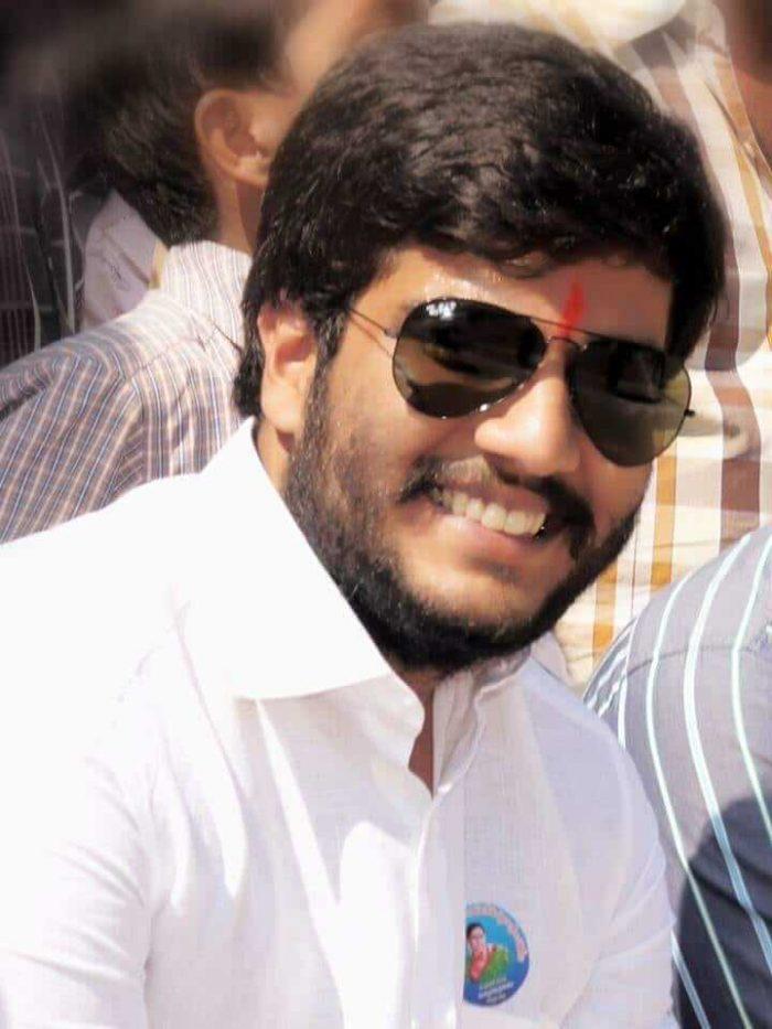 Byreddy Siddharth Reddy Images