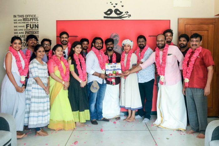 Cadaver Tamil Movie
