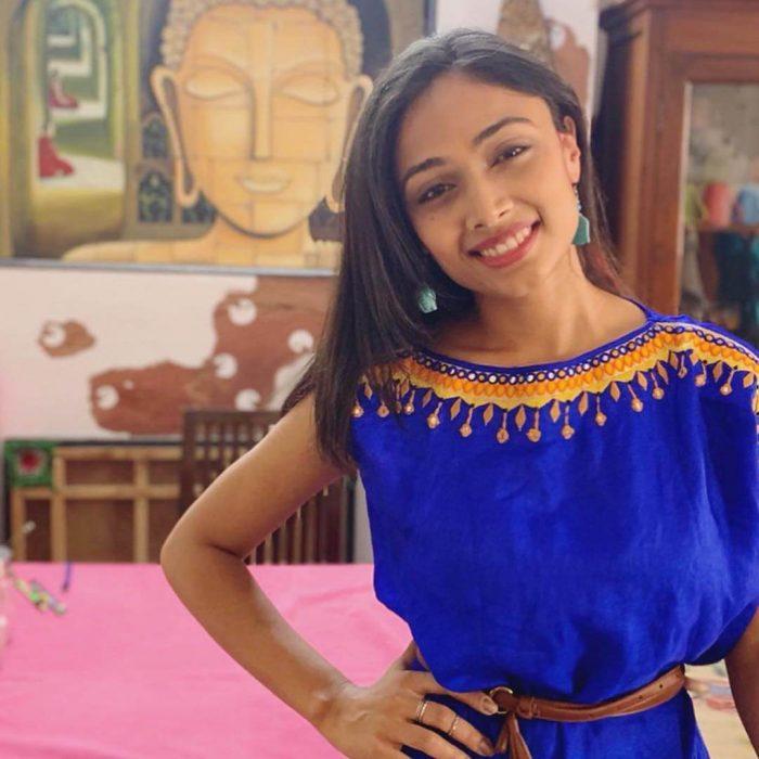 Dipna Patel Pics