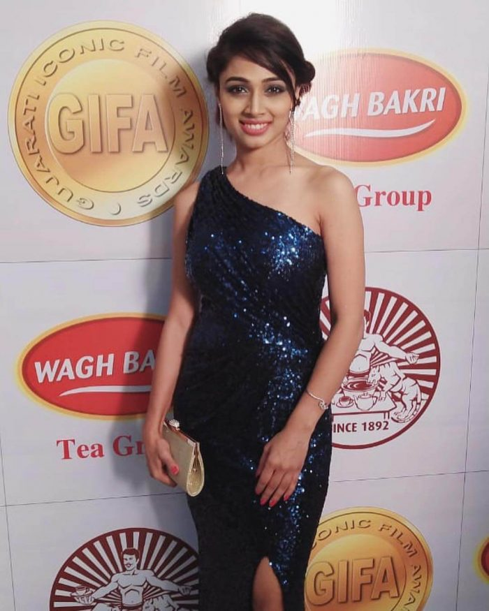Dipna Patel Wiki