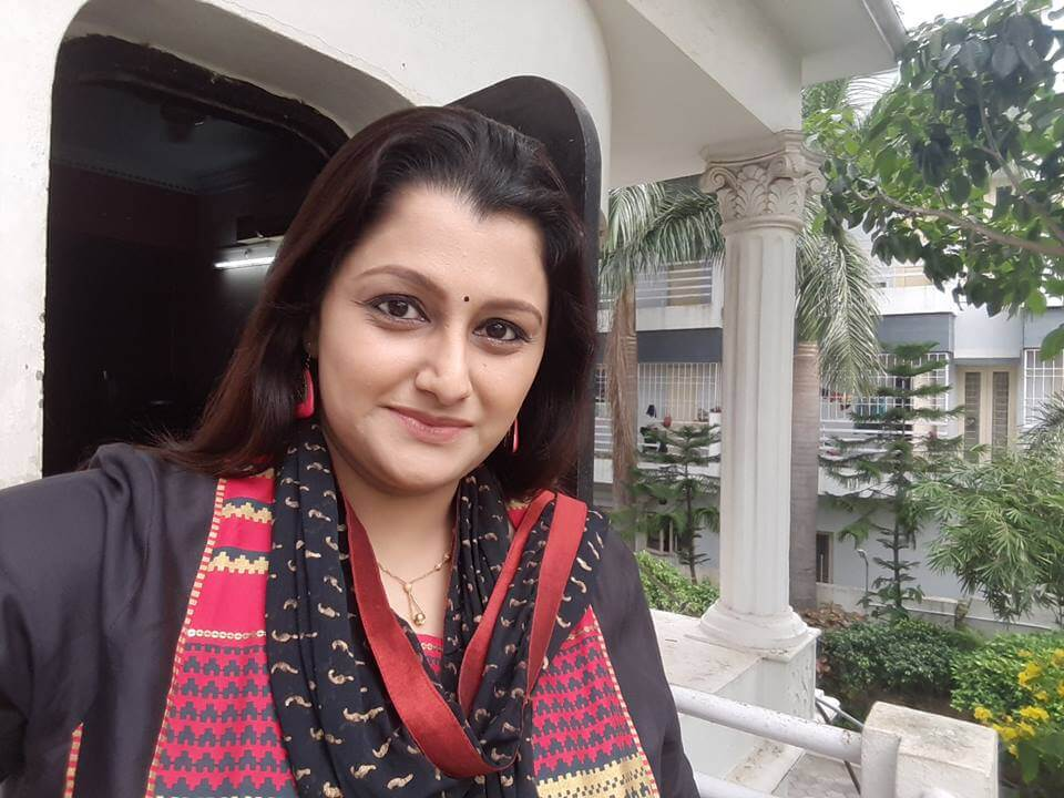 Dr. Sharmila Images