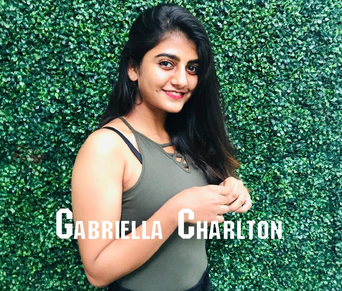 Gabriella Charlton