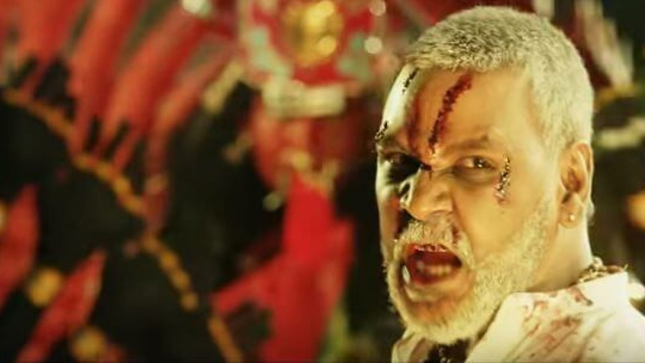 Kanchana 3 Full Movie Review and Rating [3.5/5] | Raghava Lawrence |  Tamilrockers - News Bugz