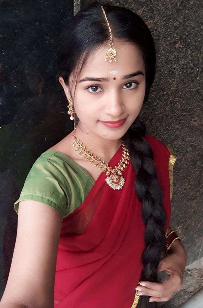 Kannika Ravi Images
