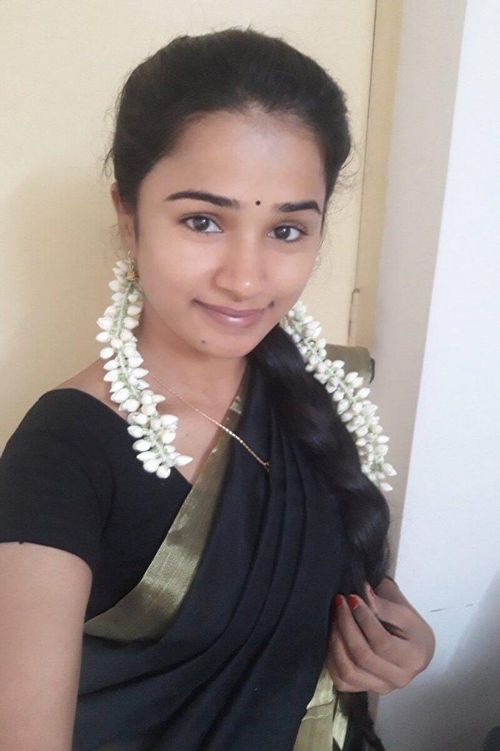 Kannika Ravi Photos