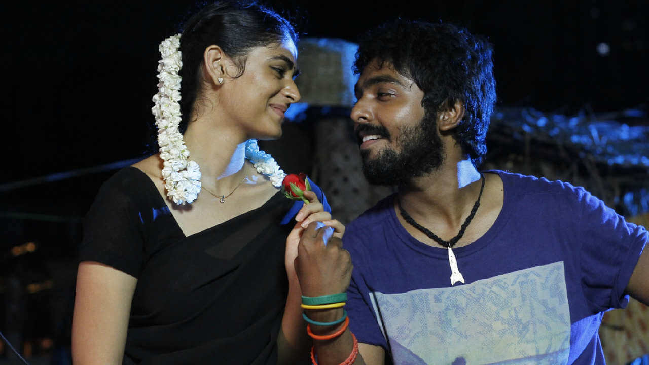 Kuppathu Raja Full Movie Review And Ratings [2.5/5]