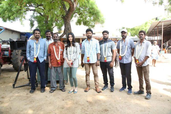 Laabam Tamil Movie