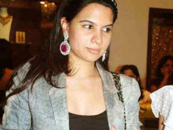 Laila Mallya Images