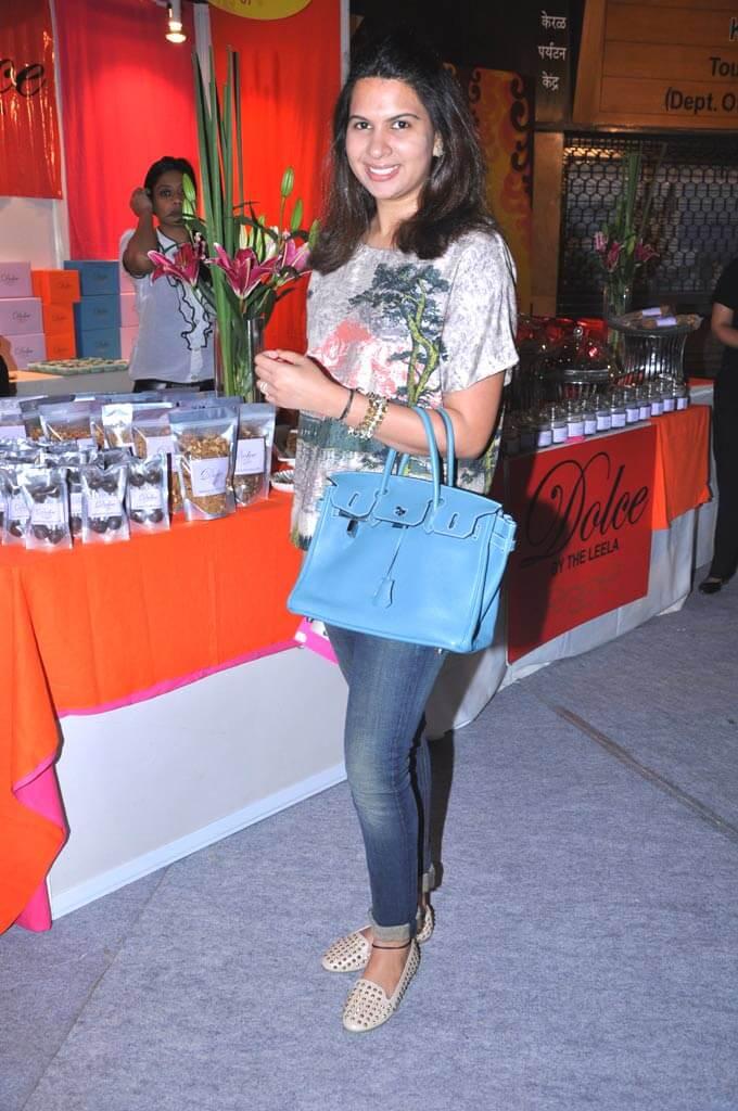 Laila Singh Mallya Photos