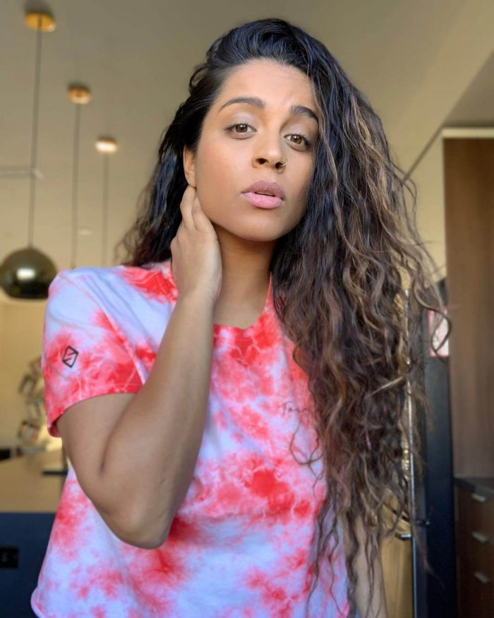 Lilly Singh Images