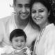 Rahul Kanwal Wife Jasleen Dhanota Photos