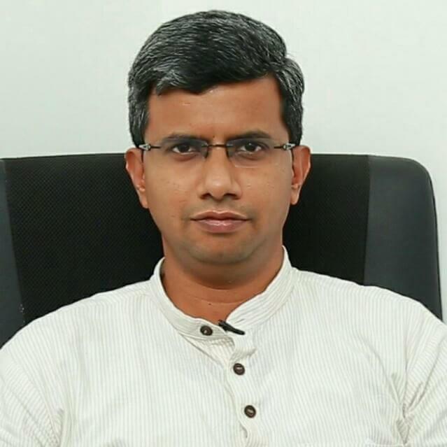 Rangarajan IAS Wiki