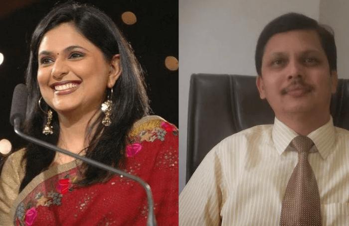 Richa Anirudh Husband
