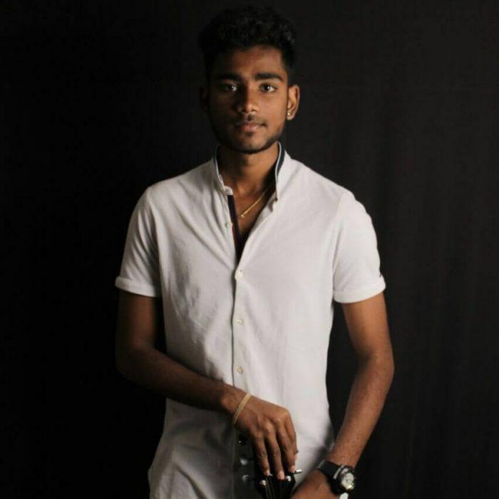 Sam Vishal Super Singer Photos