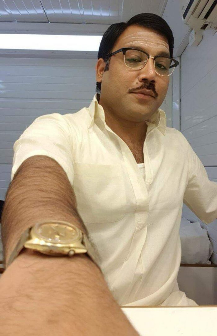 Sandeep Reddy Vanga Images