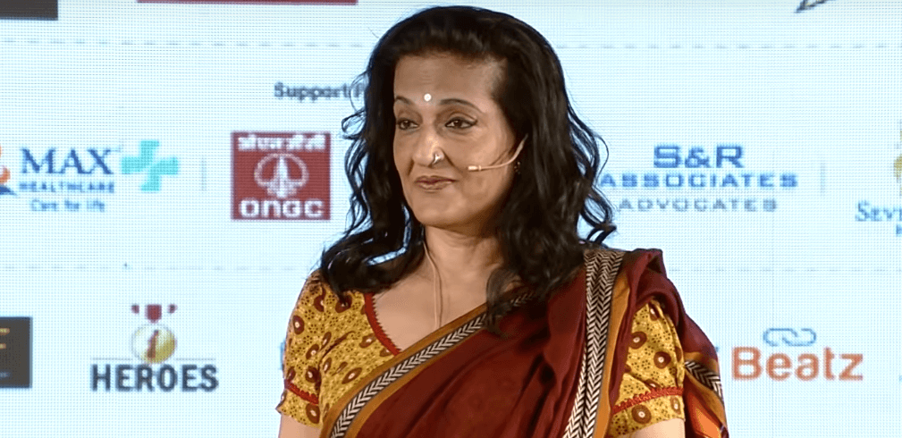 Seema Anand Images