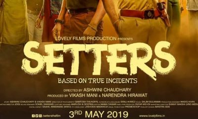 Setters Hindi Movie