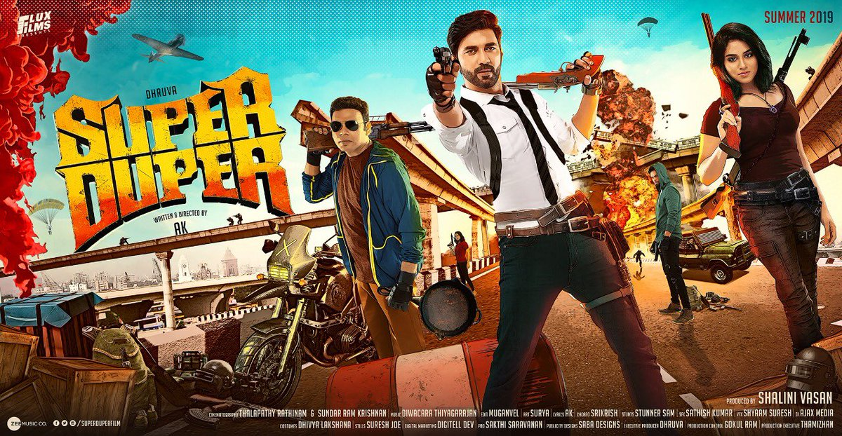 Download Tamil Super Duper 2019 Full Movie