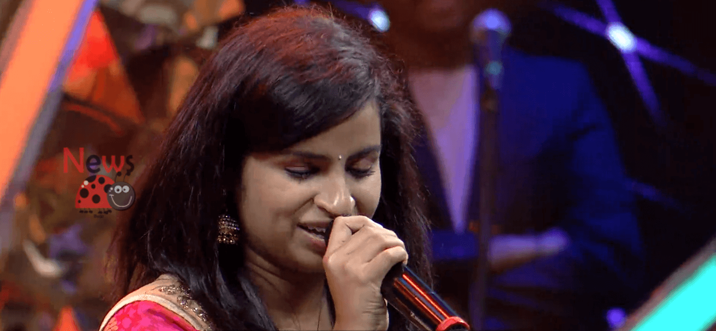 Super Singer Shivangi Images