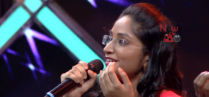 Sowjanya Super Singer Vote